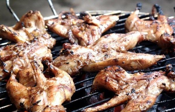 Thịt chuột La Chí: Món ăn nhất định phải thử khi đến Hoàng Su Phì