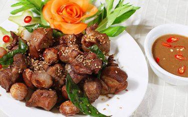 Thịt dê núi Ninh Bình top 5 nhà hàng nổi tiếng bạn nên ghé qua