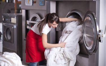 Tổng hợp 4 ưu điểm của máy sấy quần áo dùng trong khách sạn