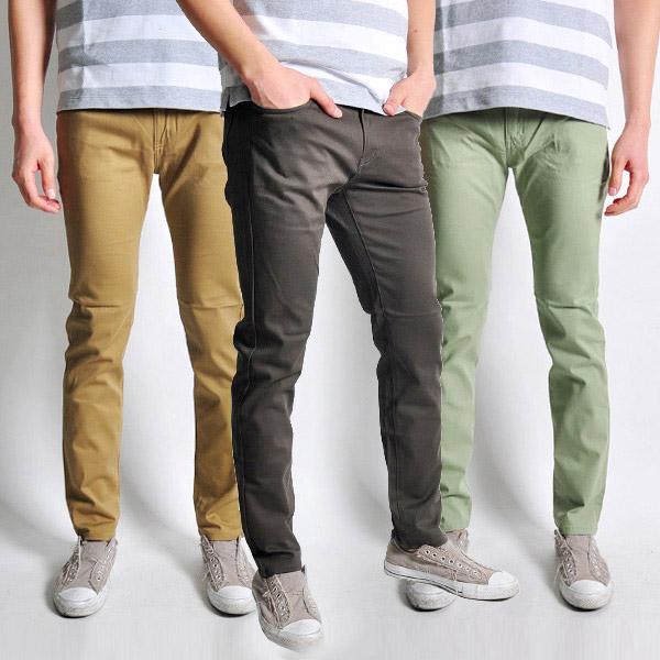 Vải kaki ngày nay được ứng dụng nhiều hơn trong các loại trang phục