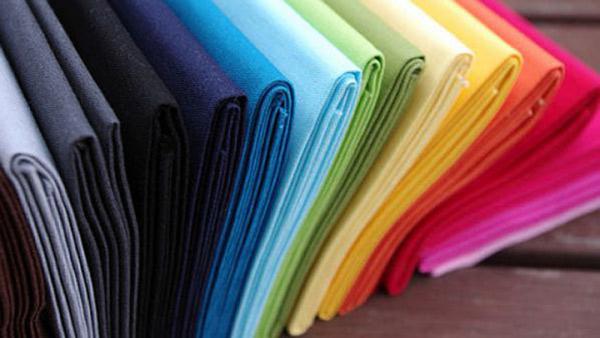 Chất liệu Tixi khá đa dạng màu sắc