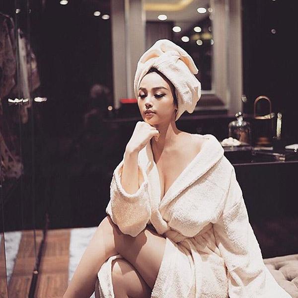 Sử dụng áo choàng tắm giúp nâng tầm thương hiệu khách sạn