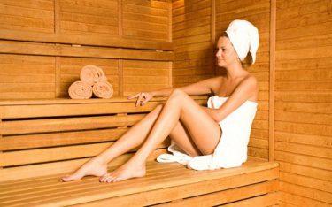Cách quấn khăn tắm cực kỳ sang chảnh – bạn đã biết chưa?