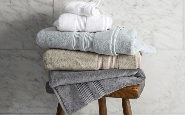 Chỉ số GMS của khăn bông là gì? Bí quyết chọn khăn bông đạt chuẩn