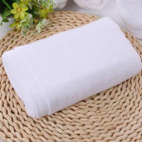Những chiếc khăn tắm chất lượng cao do Poliva cung cấp