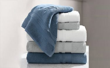 Sự khác biệt giữa khăn tắm 100% cotton và khăn tắm cotton pha