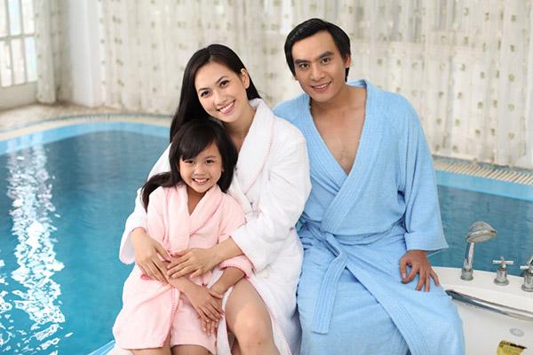 Áo choàng tắm đủ size và kiểu dáng cho cả gia đình