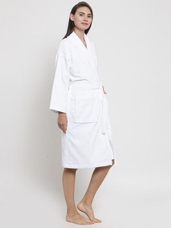 Sở hữu những chiếc áo choàng tắm chất lượng giúp nâng tầm giá trị thương hiệu