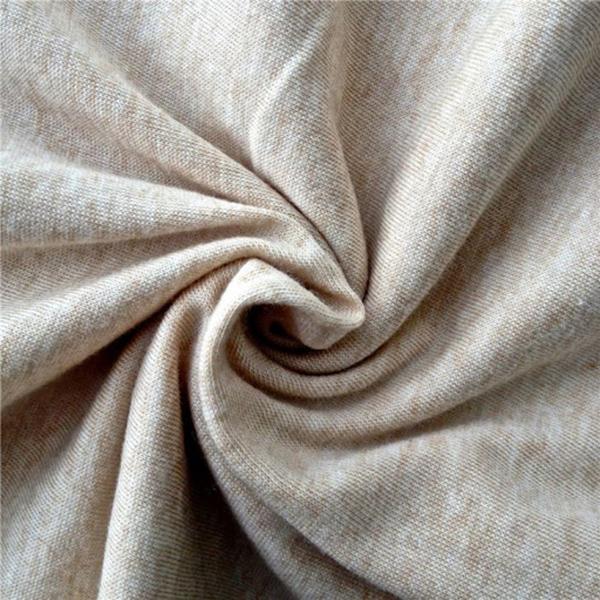 Hình ảnh sợi spandex pha cotton