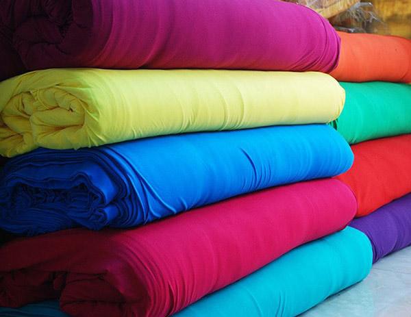 Vải thun có quy trình sản xuất nghiêm ngặt và phức tạp
