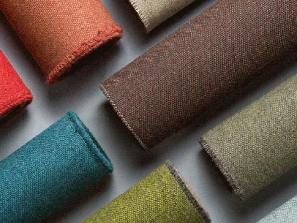 Hình ảnh thực tế chất liệu vải viscose