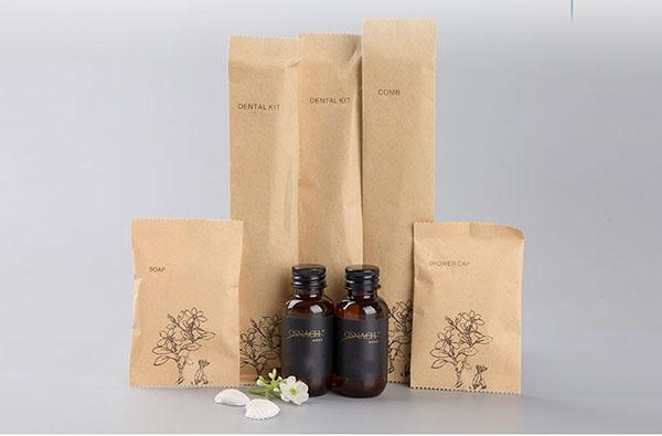 Poliva chuyên cung cấp các loại bao bì amenties thân thiện môi trường