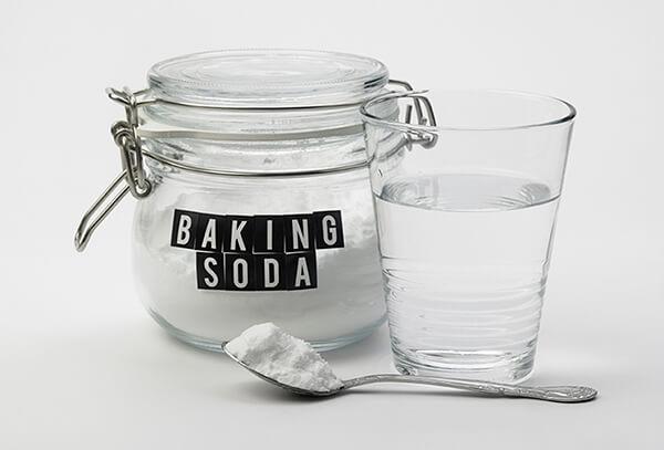 Baking soda là chất tẩy rửa với vô vàn công dụng hữu ích