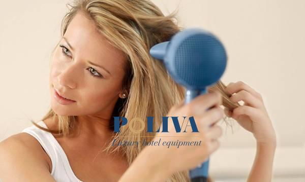 công dụng máy sấy tóc