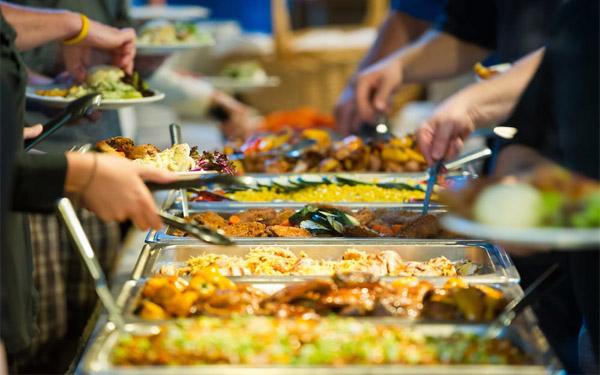 Địa chỉ cung cấp dụng cụ buffet khách sạn giá rẻ, chất lượng nhất