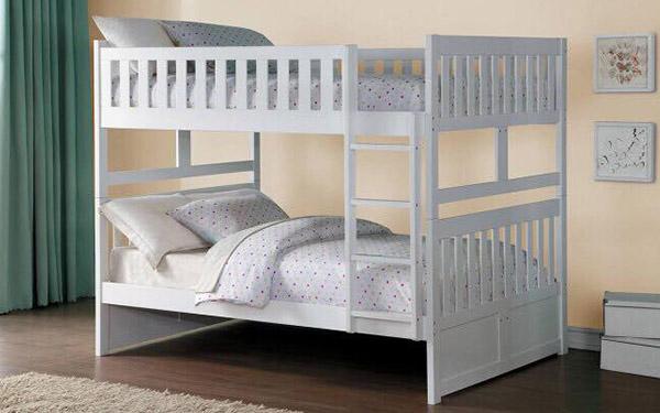 Kinh nghiệm chọn đệm cho giường tầng trong homestay