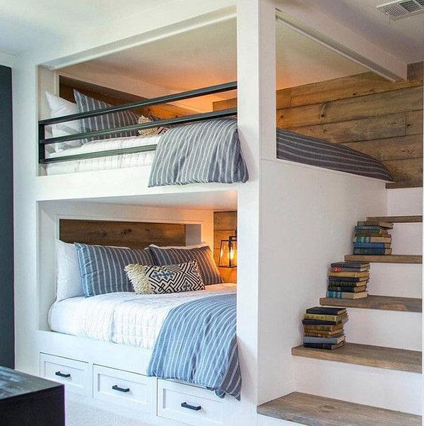 Kích thước của đệm phải vừa khít với giường để không làm mất đi vẻ đẹp