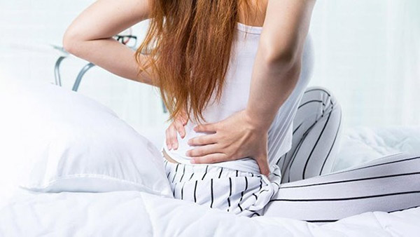 Đệm mềm sẽ không phải là sự lựa chọn đúng đắn cho những người có vấn đề về xương khớp