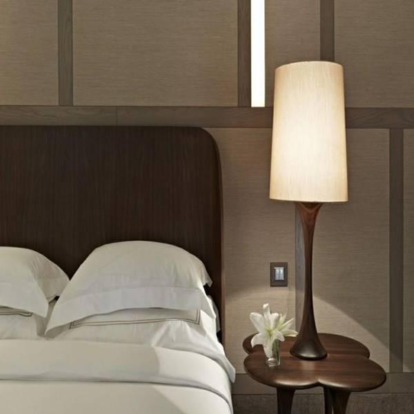 Đèn ngủ có tác dụng gì