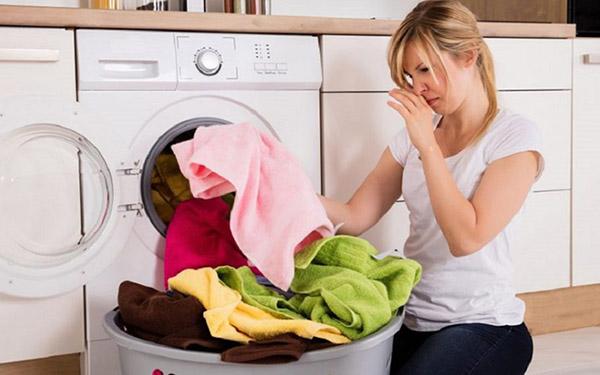 Ga giường giặt xong vẫn hôi? Lý giải nguyên nhân và cách xử lý