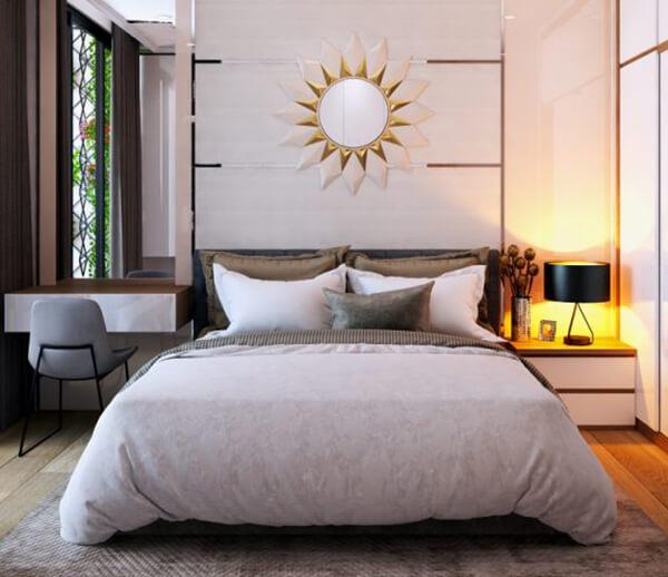Ga giường nội địa ngày càng được đầu tư hơn về phần nhìn
