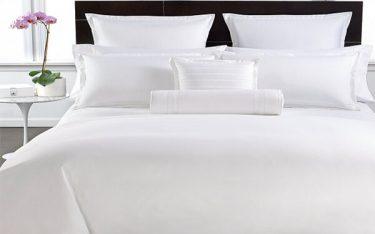 Ga trải giường là gì? Tầm quan trọng của ga trải giường khách sạn