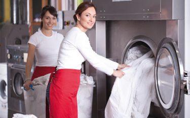 Bật mí cách giặt ga giường khách sạn sạch lại đơn giản