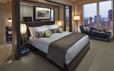 Khách sạn thường dùng loại đệm nào, bạn đã biết chưa?