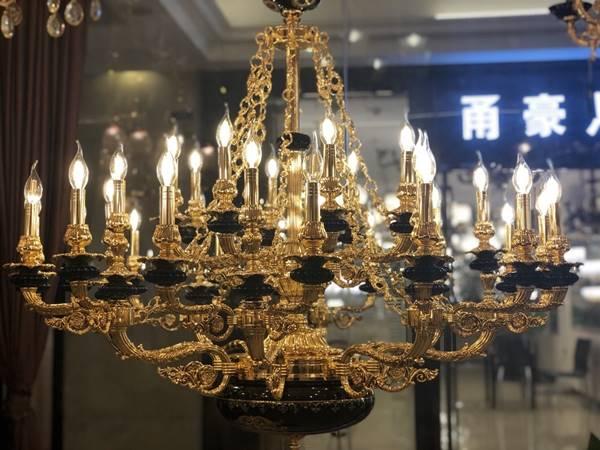 Giới thiệu các mẫu đèn ngủ tân cổ điển vừa sang vừa đẹp hút hồn