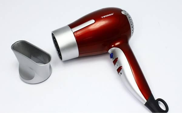 Máy sấy tóc 2 chiều là gì? Khách sạn có nên dùng máy sấy tóc này?