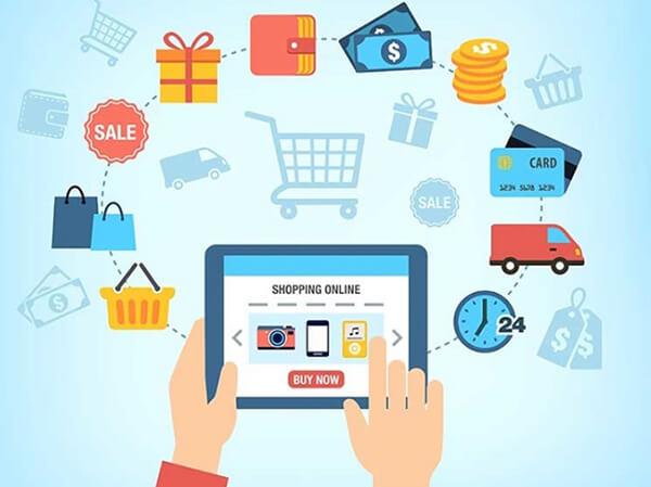 Tiết kiệm thời gian, công sức mà vẫn lựa chọn được sản phẩm ưng ý là lợi ích khi chọn mua online