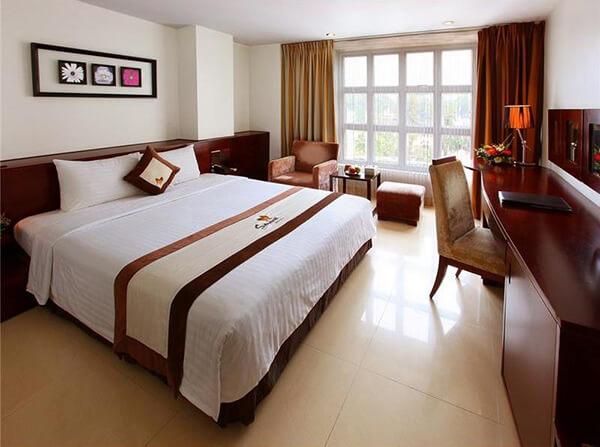 Hành Tinh Xanh là đại lý bán ga giường khách sạn có tên tuổi trên thị trường