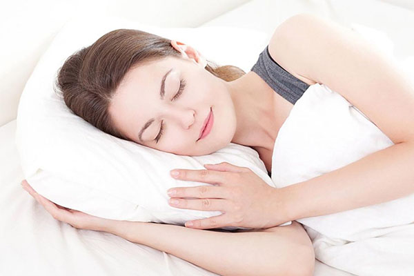 Một tấm chăn ấm áp sẽ khiến giấc ngủ trọn vẹn hơn