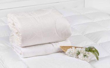 Mua ruột chăn loại nào tốt? Review các loại ruột chăn khách sạn 5 sao tin dùng