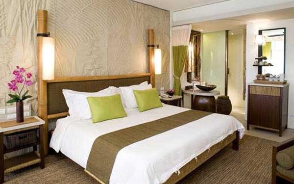 Nên dùng chăn ga chất liệu gì trong nhà nghỉ, khách sạn bình dân?