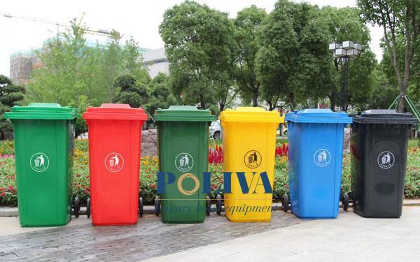 Nhựa HDPE là gì? Ứng dụng của nhựa HDPE trong đời sống