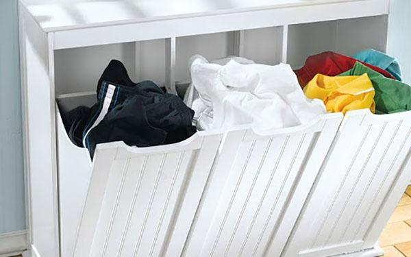 Dành thời gian để phân loại chất liệu vải là rất cần thiết