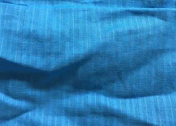 Tuy nhiên vải dễ nhăn nên phải mất thời gian để là ủi trước khi dùng