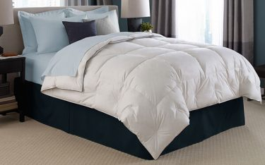 Top 5 các loại vải may chăn ga gối cao cấp cho khách sạn 5 sao
