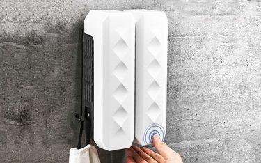 Bình đựng nước rửa tay cảm ứng là gì, mua ở đâu?