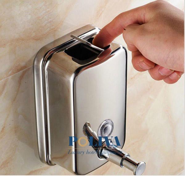 Giá bình đựng nước rửa tay trên thị trường hiện nay có nhiều mức khác nhau