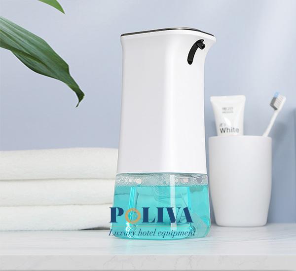 Bình đựng nước rửa tay mang lại nhiều công dụng nổi bật