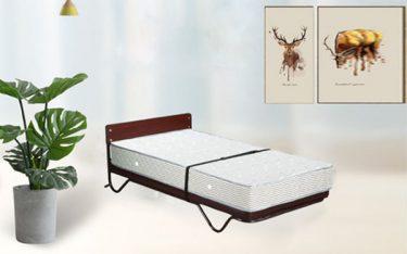 5 dấu hiệu nhận biết giường phụ extra bed khách sạn chất lượng