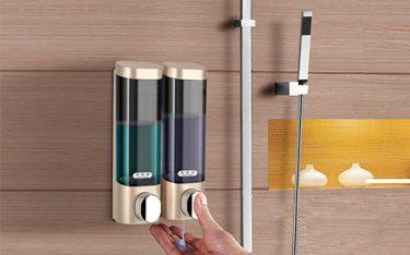 Cách tiết kiệm nước rửa tay, gel rửa tay khô cho tòa nhà văn phòng