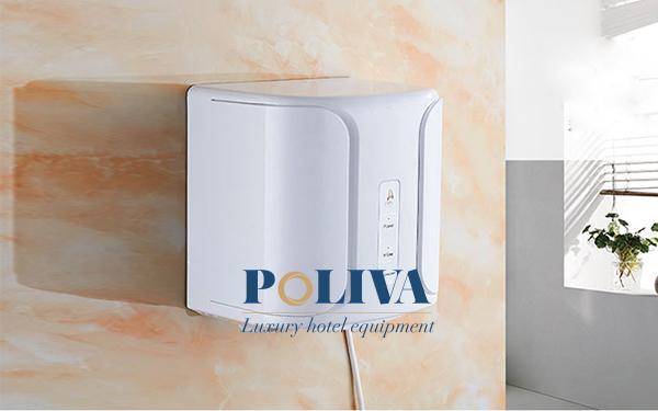 Các bước vệ sinh máy sấy tay đơn giản giúp kéo dài tuổi thọ thiết bị