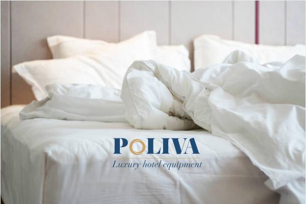 Không nên dọn giường khi ra khỏi phòng