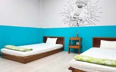 Điểm danh các loại giường homestay phổ biến thường dùng hiện nay