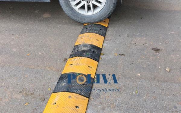 Gờ giảm tốc là một trong các loại thiết bị giao thông quan trọng hiện nay