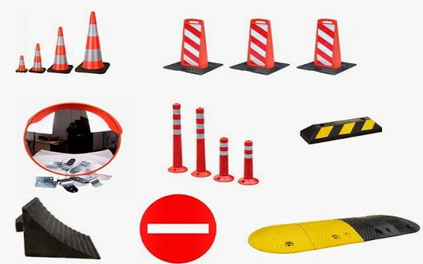 Các loại thiết bị giao thông đặc biệt quan trọng: Thiếu không được