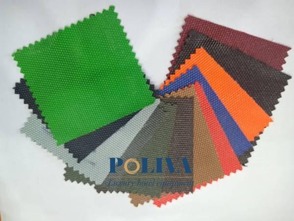 chất liệu vải may ô dù ngoài trời